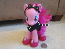 """My Little Pony - Pinkie Pie's Boutique - """"Pink & Fabulous""""  w/ Outfit"""