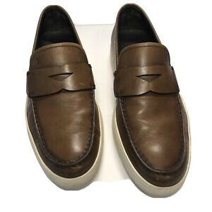 TOD'S Men Loafers Size 7