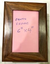 Wood Cremation Urn For Ashes Funeral Memorial photoframe small Child urn pet urn