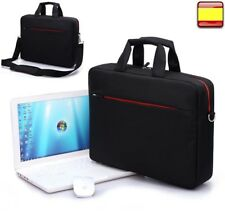 "Bolso maletin Nylon para pc ordenador portatil Laptop DE 14""/15""/15,6"" Funda"
