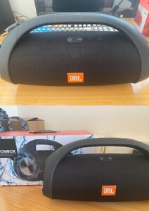 JBL Boombox 2 Portable Wireless Bluetooth Speaker
