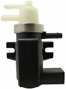 Electrovanne valve de turbo capteur pression N75 1,9 & 2,5 Tdi 1J0906627A 108817