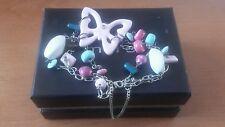 Papillon Ceramic bracelet.