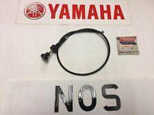YAMAHA XJ900S,XJ900S DIVERSION ENGINE CARBURETOR CHOKE STARTER CABLE