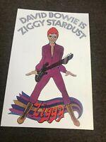 24x36 MUSIC 45057 DAVID BOWIE ZIGGY STARDUST POSTER