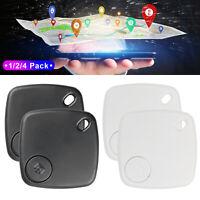 Bluetooth Wireless Anti-lost Tracker Alarm GPS Child Pet Key Location Finder US