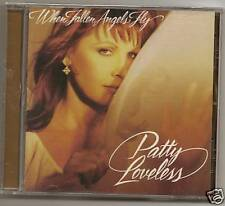 When Angels Fly - Loveless, Patty (CD) NEW SEALED