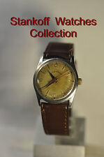 """Revue"" Sport ~16J Rare cal. 77 (SC) Old Circa 1955's  Swiss Men's Wristwatch"