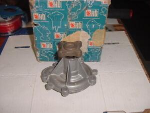 NOS QH Water Pump Plymouth Cricket Talbot Avenger 1.3 1.5 1.6 Sunbeam 1.3 1.6