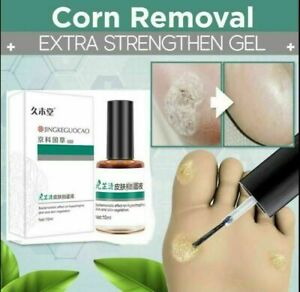 Corn Removal Extra Strengthen Gel 10ml hot F6N6