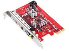 Asus Sound Card MIO Audio 892 Sound Card for Server Platform Retail