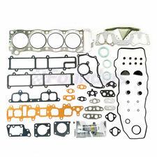 Full Head Gasket Set Kit For Toyota 4Runner Pickup 2.4 Sohc 22R 22Re 22Re