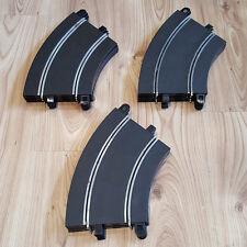 Scalextric Sport & Pista Digitale-Curve C8206 Standard x 12 #P
