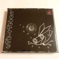 PS1 PS PlayStation 1 Vib-Ribbon