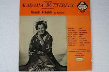 Puccini Madama Butterfly Renata Tebaldi Record 1 Alberto Erede 42