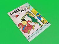 STANLIO ED OLLIO ED. FRATELLI SPADA N° 15 1969 MAGGIO [SE-137]