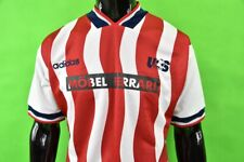 adidas USA 1994 United States America Home Football Shirt SIZE M MEN'S