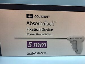 Covidien # ABSTACK20 5mm Fixation Device