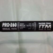 NEW (NOS) ITM RACING TEAM PRO-260 handlebar, Strada, 44cm c-c