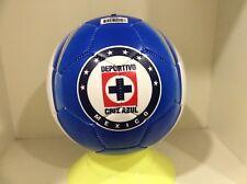 Cruz Azul La Maquina Celeste Soccer Training Ball