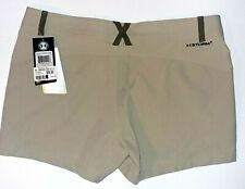 Under Armour Storm 1 Inlet Women's Fishing Shorts Size 12 New with tags beige
