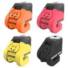 XD5 SCOOT COMPACT DISC LOCK by OXFORD PRODUCTS