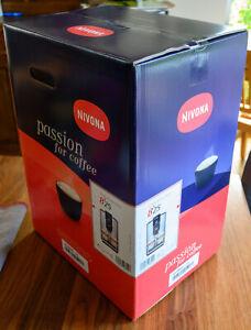 NIVONA CafeRomatica NICR 825  Kaffeevollautomat NEU/OVP Restgarantie + Zubehör