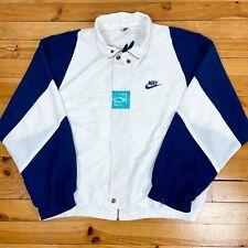 Vintage 90s Nike Challenge Court Agassi Jacket - Size L