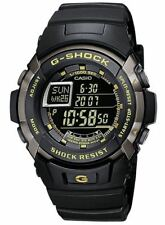 Casio G-Shock G-7710-1ER Black Mens Chronograph Sports Quartz