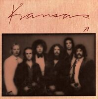 KANSAS 1979 MONOLITH TOUR CONCERT PROGRAM BOOK BOOKLET / STEVE WALSH / NM 2 MINT