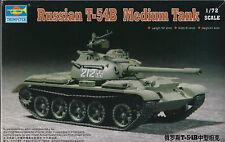 Trumpeter 07281 - Bausatz 1/72 - Kampfpanzer T-54 B - UdSSR
