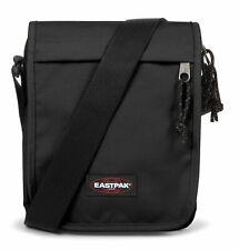 EASTPAK Flex Umhängetasche Tasche Black Schwarz Neu