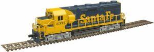 Atlas 40004297 N Scale Gold Series EMD GP35 DCC/ESU LokSound ATSF Santa Fe #3364