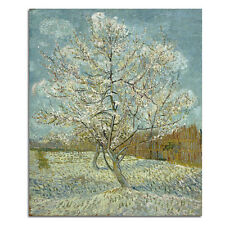 Canvas Print Pic Poster Painting Repro Van Gogh Home Decor Wall Art Winter Tree