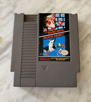 Super Mario Bros./Duck Hunt (Nintendo Entertainment System, 1988) NES Game Only
