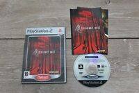 Sony Playstation PS2 - Resident Evil 4 Platinum - PAL