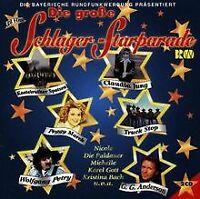 Die Grosse Schlager-Starparade von Various | CD | Zustand sehr gut