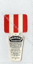 More details for (gb8328-513) ogden's,football club colour badge,sunderland,sheff u etc. 1910 vg