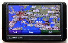 Garmin Nuvi 255W Car GPS Navigation 2018 North America Turkey & All Europe Maps