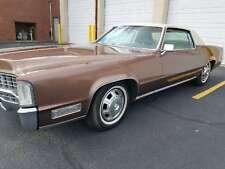 1968 Cadillac Eldorado HARDTOP