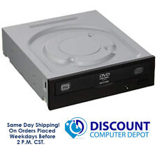 Internal Desktop Computer SATA DVDRW DVD Burner for HP Dell