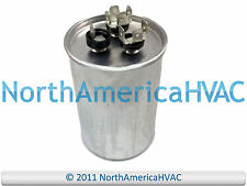 Intertherm Miller Nordyne Tappan 55/7.5 uf 370 / 440 Volt Capacitor Fits 621699