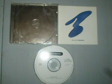 New Order - the Best Of (Cd, Compaq Disc) Complete Tested
