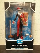 MCFARLANE TOYS DC MULTIVERSE ACTION FIGURE HARLEY QUINN CLASSIC