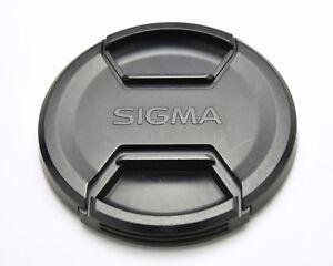 Sigma LCF-72 II 72mm Front Lens Cap (#3421)