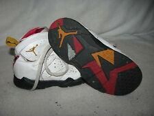 Nike Air JORDAN Retro 7  Kids Boys Sneakers Sz 12.5 C shoes 304773