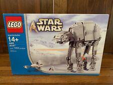 LEGO 4483 Star Wars Episode IV-VI AT-AT ~ New & Sealed