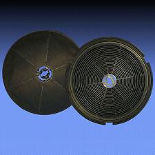 1 Aktivkohlefilter Kohle Filter für Abzugshaube Electrolux-Gruppe Tecnowind 150