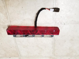 JAGUAR XJ8 XJ8L VANDEN PLAS 1998 1999 2000 2001 2002 2003 THIRD BRAKE LIGHT