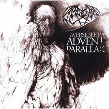 AVERSE SEFIRA-ADVENT PARALLAX-CD-black-antaeus-absu-havohej-demoncy-masochist